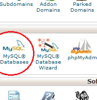 Cara Membuat Database mysql di Cpanel Hosting